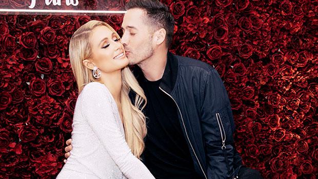 Paris Hilton's Romantic History: From Fiance Carter Reum To Ex Chris Zylka & More