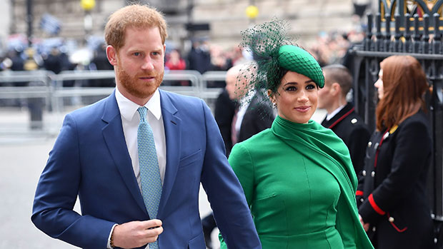 Meghan Markle & Prince Harry's Daughter, Lilibet Diana, Added To The Royal Line of Succession.jpg