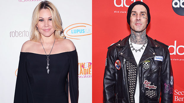 Shanna Moakler Reportedly Ready Auction Off Her Engagement Ring And Other Gifts From Travis Barker
