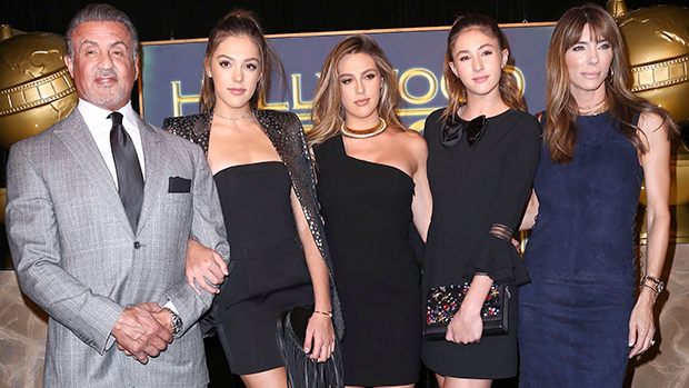 Sylvester Stallone Celebrates 75th Birthday With Wife & 3 Daughters: 'Best Present I Could Ever Receive'.jpg