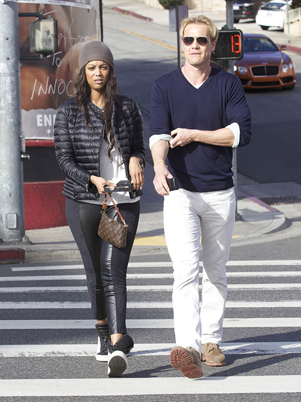 , Tyra Banks' Love Life: Is She Married? Plus, Everything Else To Know,
