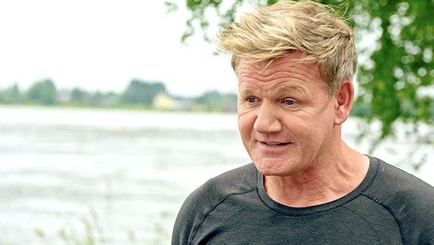 'Uncharted' Preview: Gordon Ramsay Falls Overboard While Trekking Through Dangerous Rapids
