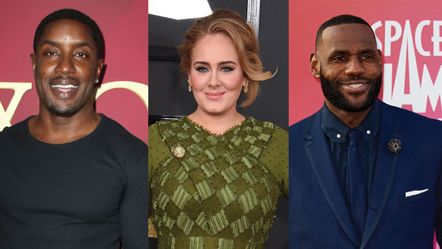 Adele & BF Rich Paul Go On Triple Date With LeBron James, Russell Westbrook, & Their Wives