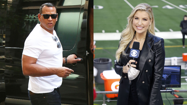 A-Rod & Melanie Collins Leave Ibiza In Private Plane After European Vacation — New Photos