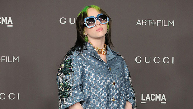 Billie Eilish Confesses She's 'Not Happy' With Her Body & Reveals She Has To 'Disassociate' With It