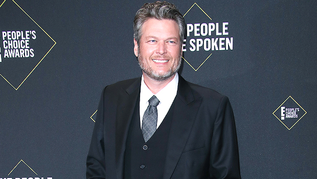 Blake Shelton Breaks Silence Over Why Certain Pals Like Adam Levine Weren't Invited To His Wedding