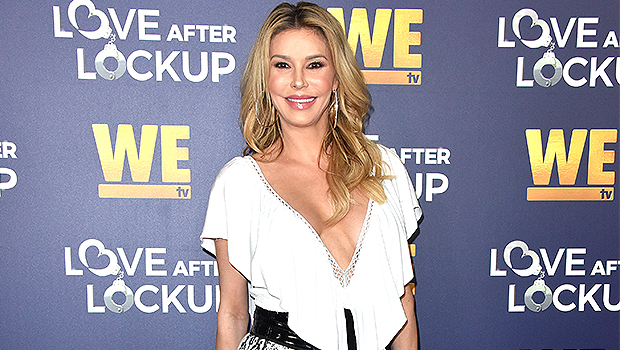 Brandi Glanville Hospitalized With Mysterious Infection — See Her Brutal Hand Injury