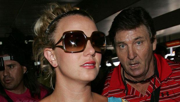 Britney Spears & Jamie