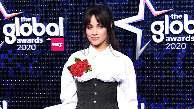Camila Cabello Paddleboards In A Bikini: 'Nothing To Do, Nowhere To Be'.jpg