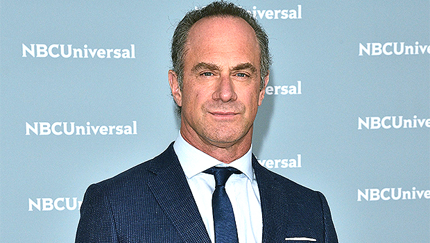 Christopher Meloni, 60, Lounges Shirtless In A Speedo As He Reveals How Pleased He Is To Be A 'Zaddy' Now