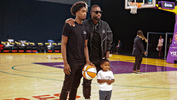 Dwyane Wade's Children: Everything To Know About His 4 Beautiful Kids.jpg