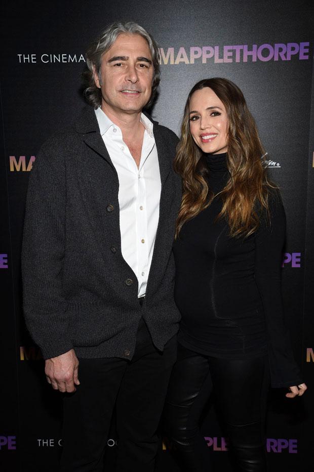 Eliza Dushku Gives Birth: 'Buffy' Star Welcomes Baby # 2 With Husband Peter Palandjian - Light Home News