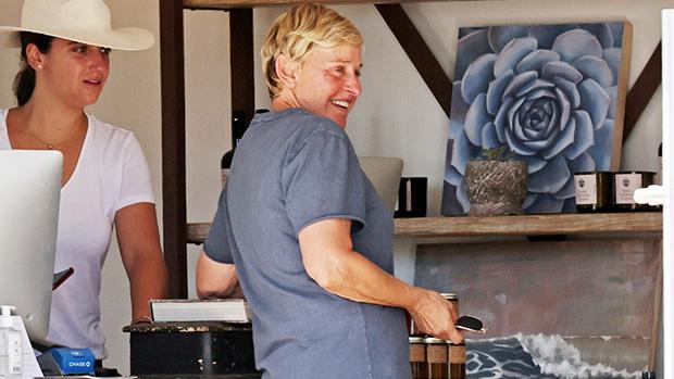Ellen DeGeneres Goes Furniture Shopping In Rare Public Outing Ahead Of Her Talk Show's Final Season.jpg