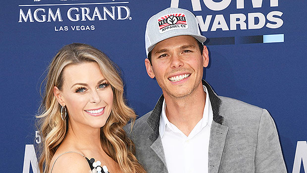 granger smith and wife amber