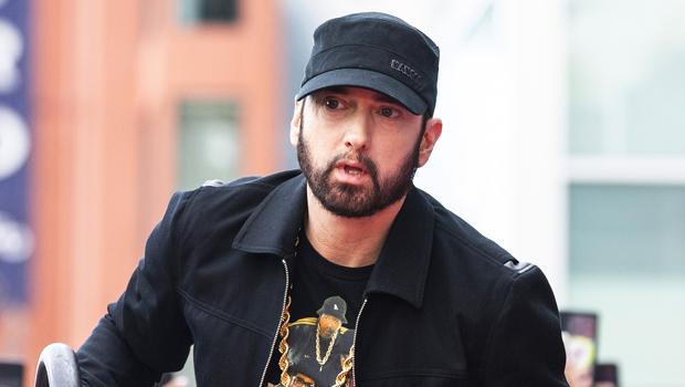Eminem's Daughter Hailie Jade, 25, Rocks Bandeau Top & Mom Jeans In Lollapalooza Photos.jpg