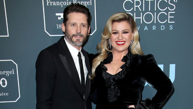 Kelly Clarkson Is 'Sad & Angry' As She Deals With Divorce & Custody Drama With Ex Brandon Blackstock