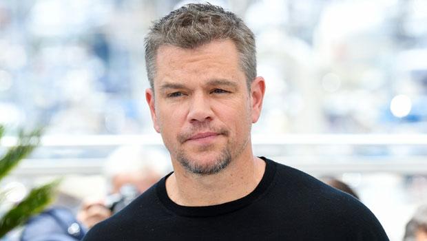 Matt Damon Insists He Never Used 'F-Slur' Amid Backlash: 'I Stand With The LGBTQ+ Community'
