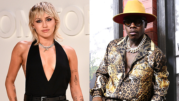 Miley Cyrus Offers DaBaby Her 'Help' To 'Learn' From His Mistakes After His Homophobic Rant.jpg