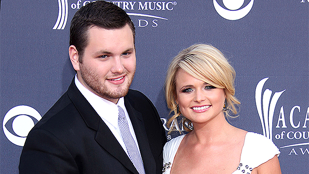 Miranda Lambert Reveals How Her Gay Brother Inspired New Remix Video With Shirtless Husband