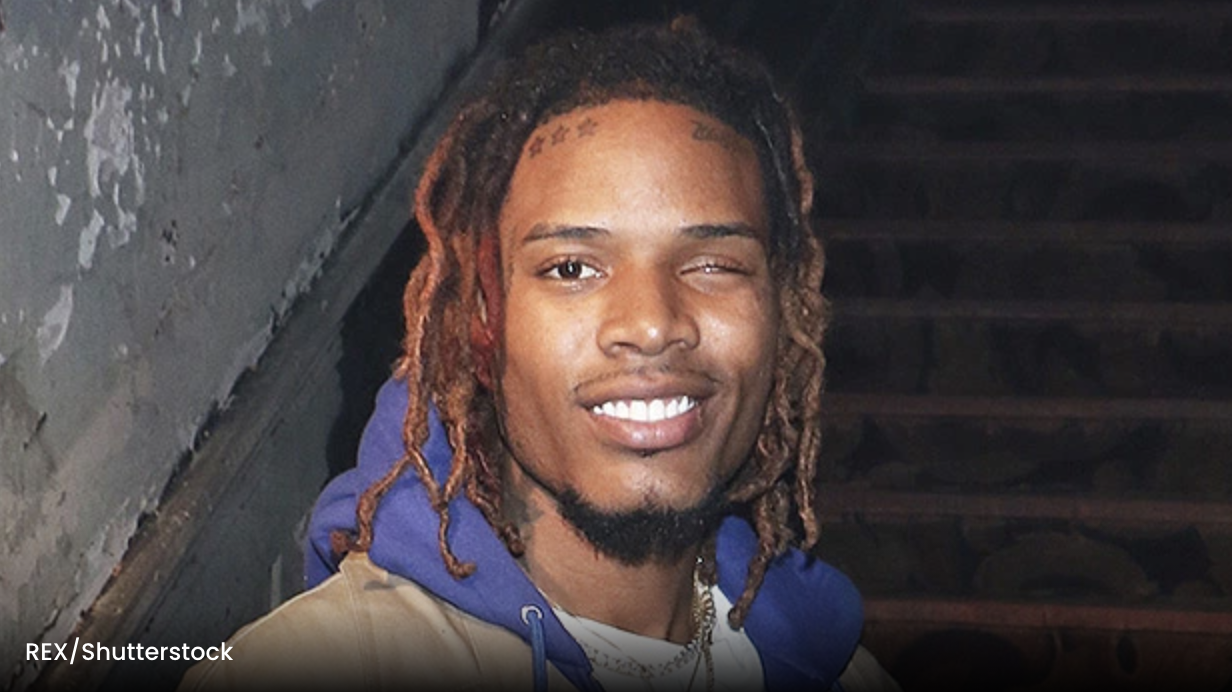 Fetty Wap's Daughter Lauren Maxwell Tragically Dies At Just 4 Years Old