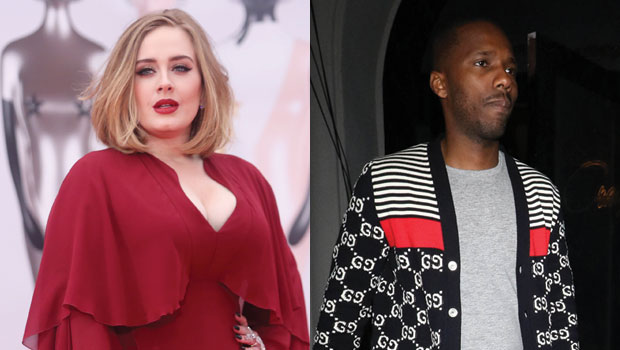 Adele Sizzles In A Miniskirt On Romantic Date Night With Boyfriend Rich Paul — New Photos.jpg