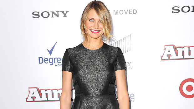 Cameron Diaz Details How She Cooks For & Wakes Up Daughter Raddix, 1, Every Day After Retiring - HollywoodLife