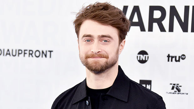 Daniel Radcliffe Admits He'd Return To 'Harry Potter' Films If He Can Play A Very Different Character