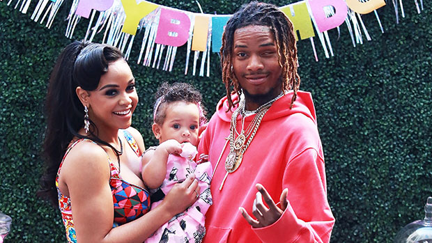 Fetty Wap's Kids: Everything To Know About The Rapper's 6 Children & Their Mothers