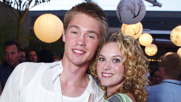 Hilarie Burton Defends Chad Michael Murray After Fan Claims He's The Reason She Left 'OTH'