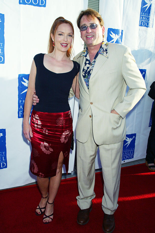 John Ritter'S Wife: All You Need To Know About His Wife, Amy Yasbeck - Light Home News