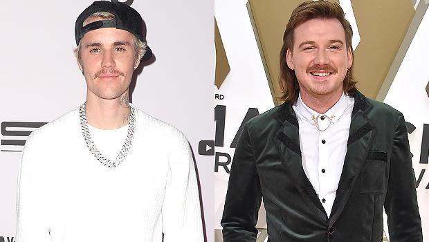 Justin Bieber & Morgan Wallen