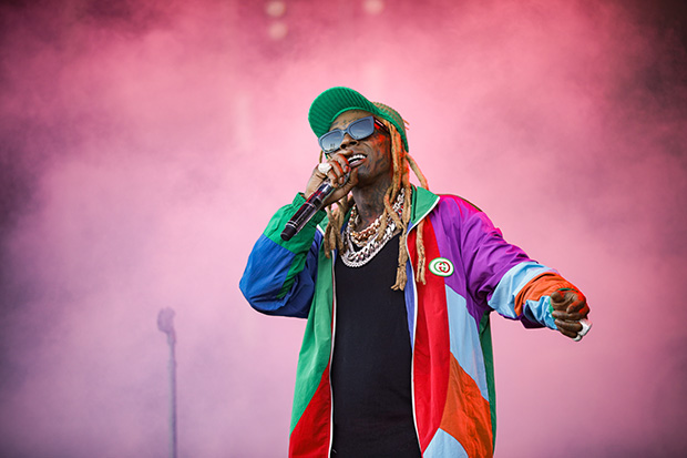 Lil Wayne Shares Details Of His Childhood Suicide Attempt At Age 12: I Was &Quot;Scared&Quot; - Light Home News