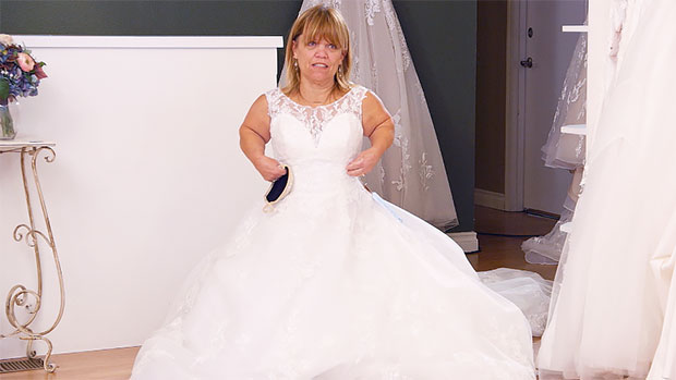 'Little People, Big World' Preview: Amy Seeks Out The Perfect Wedding Dress