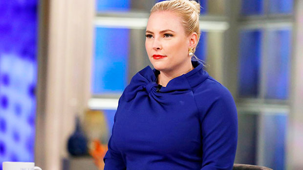 Mary Trump Calls Out Meghan McCain For Not Having 'Courage' To Take Part In 'View' Interview