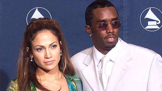 Diddy Reveals Whether He Was Actually 'Trolling' J.Lo With Throwback Pic Amidst Her Ben Affleck Romance