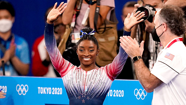 Simone Biles Reveals Whether She Wants To Return For 2024 Olympics After Mental Health Struggles