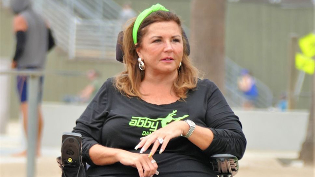 Abby Lee Miller Spotted In Her Wheelchair Amidst Recovery From Emergency Spinal Surgery — Photos.jpg