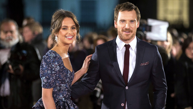 Alicia Vikander Confirms She's A Mom & Welcomed Her First Child With Michael Fassbender.jpg