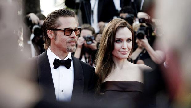 Angelina Jolie & Brad Pitt Fight Over $164 Million French Estate Amid Custody Battle