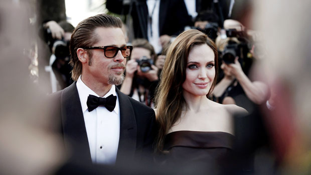 Angelina Jolie & Brad Pitt Fight Over $164 Million French Estate Amid Custody Battle.jpg