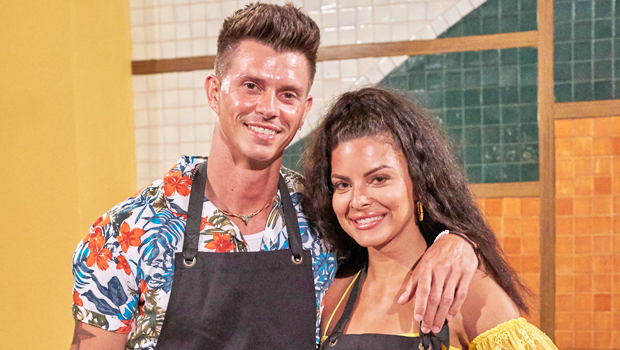 'BIP': Kenny & Mari Start Planning For The Future After Saying They're 'Falling In Love'