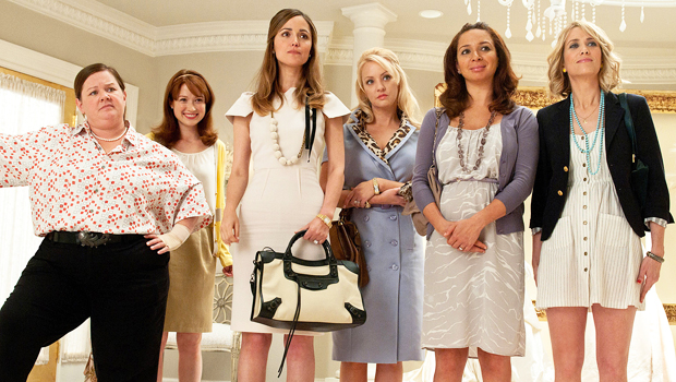 'Bridesmaids' Cast Reunites For 10th Anniversary To Encourage  Friends To Vote: Watch.jpg