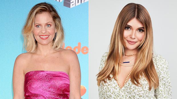 Candace Cameron Bure Sends Love To Lori Loughlin's Daughter Olivia Jade Before 'DWTS' Debut.jpg