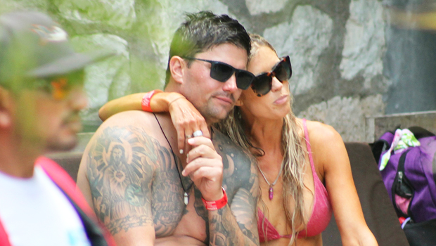 Christina Haack Engaged 1 Year After Ant Anstead Split – See Her Proposal Pics With Joshua Hall