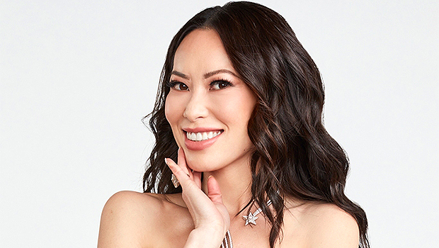 Christine Chiu 'Can't Stop Smiling' Ahead Of  'DWTS' Premiere & Shares The One Challenge She's Facing