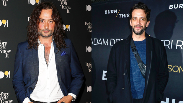 Constantine Maroulis Reveals How The 'Rock Of Ages' Cast Will Continue To Honor Nick Cordero.jpg