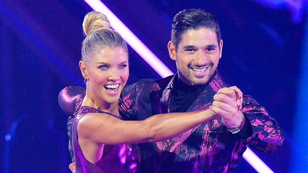 'DWTS' Recap: The First Celebrity Is Eliminated & A New Frontrunner Rises To The Top