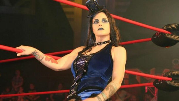 Daffney Unger: 5 Things To Know About Wrestler Who Has Died At Age 46.jpg