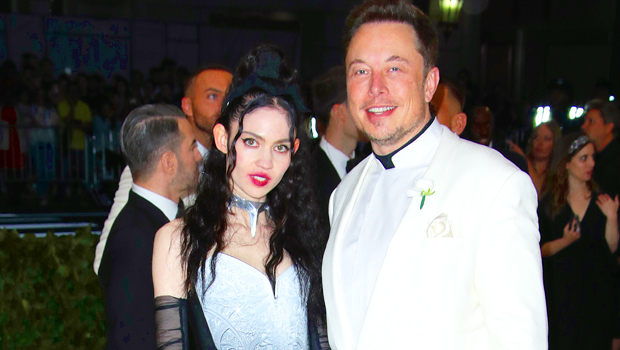 Elon Musk & Grimes Split After 3 Years Together: We 'Still Love Each Other' & Are 'On Great Terms'.jpg