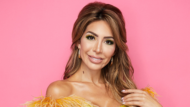 Farrah Abraham Returning To 'Teen Mom' Franchise For New MTV Spinoff Show — Report